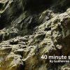 コンセプトアートとかに使えるBlenderを使った断崖のスカルプト チュートリアル!!
