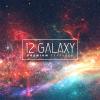 超ギャラクシー!!宇宙っぽいテクスチャ12種類が詰まった「12 SPACE GALAXY Textures」!!