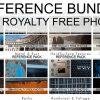 容量11GB超え!!4800枚以上のロイヤリティフリー画像をバンドルした「Ref Bundle」がすごい!!