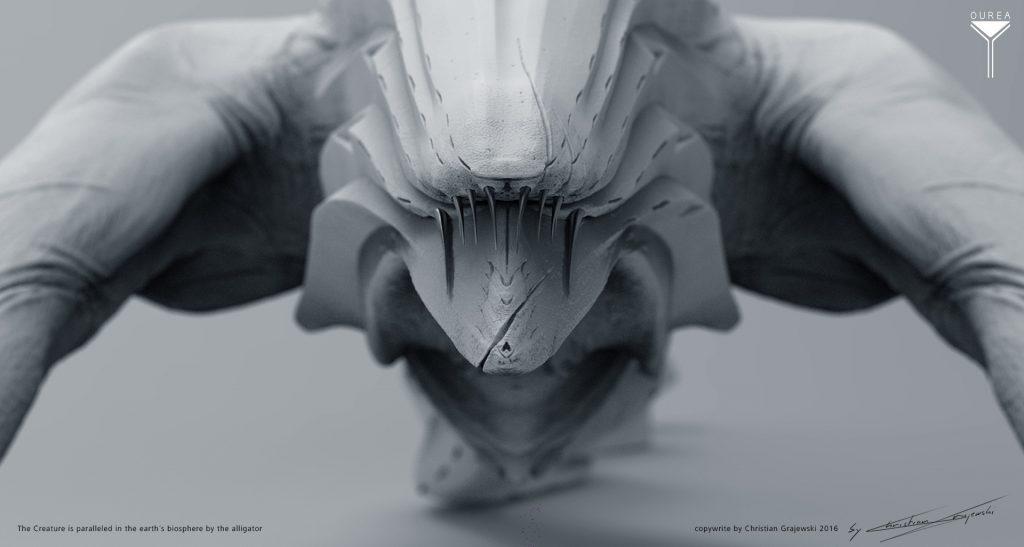 Various Creature