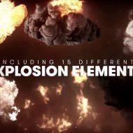 40 FREE Explosion SFX and VFX Elementsに関する記事一覧